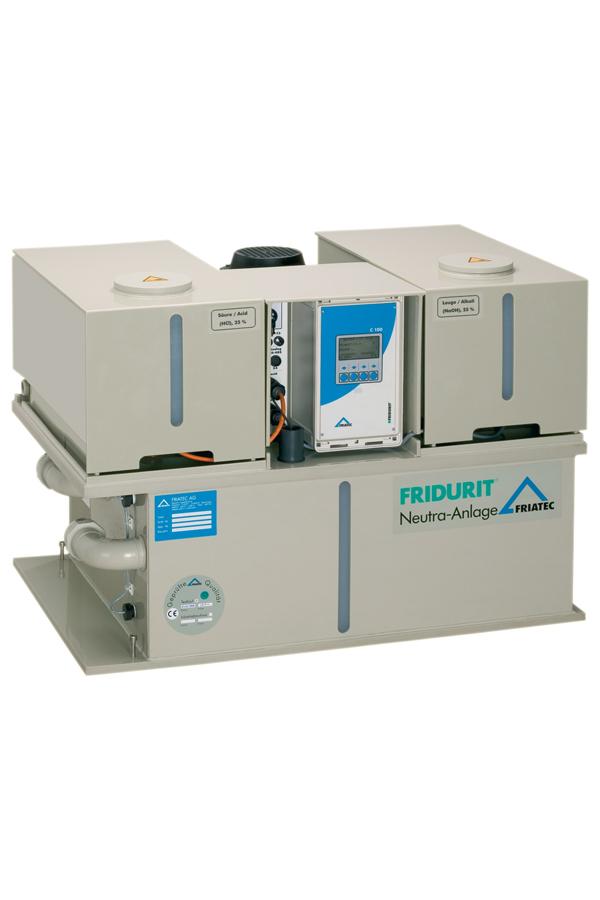heat of neutralization lab